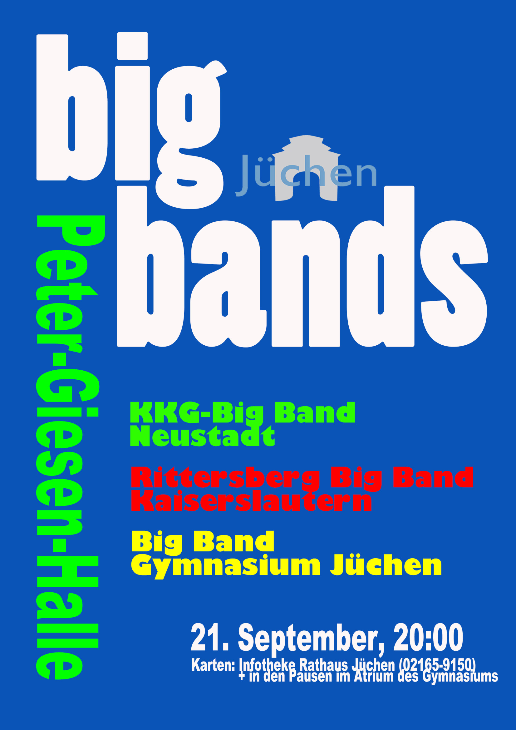 Big Band Meeting2019